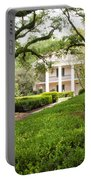 New Orleans Oak Alley Plantation Portable Battery Charger