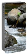 Oak Creek Water And Rocks Portable Battery Charger