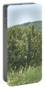 Oak Tree Portable Battery Charger