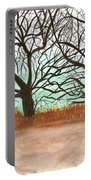 Oaktrees On Palomar Mountain Ca Portable Battery Charger