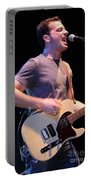 O.a.r. Portable Battery Charger