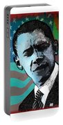 Obama-3 Portable Battery Charger