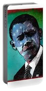 Obama-4 Portable Battery Charger