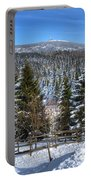 Oberharz Portable Battery Charger