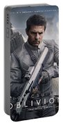 Oblivion Tom Cruise Portable Battery Charger