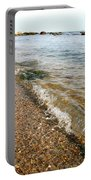 Ocean Curl Portable Battery Charger