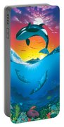 Ocean Freedom Portable Battery Charger