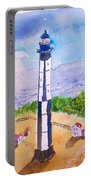 Ocean Lighthouse Portable Battery Charger