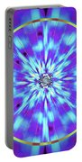 Ocean Of Color Portable Battery Charger