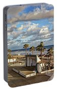Oceanside Amphitheater Portable Battery Charger