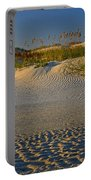 Ocracoke Dunes Portable Battery Charger