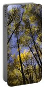 October Portable Battery Charger