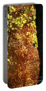 October Tree Portable Battery Charger