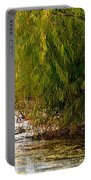 October Wetlands 2013 Portable Battery Charger