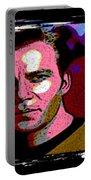 Ode To Star Trek Portable Battery Charger
