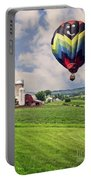 Off To The Land Of Oz Portable Battery Charger