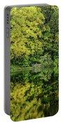 Ogle Lake Reflections 2 Portable Battery Charger