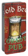 O'grady's Pub Portable Battery Charger
