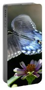 Oh Heavenly Garden Portable Battery Charger