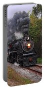 Ohio Central #1293 Steam Portable Battery Charger