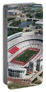 Ohio Stadium Aerial Portable Battery Charger