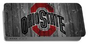 Ohio State University Portable Battery Charger