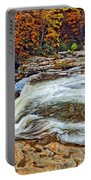 Ohiopyle Falls 2 Portable Battery Charger
