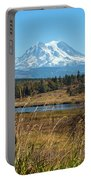 Ohop Valley Of Layers Portable Battery Charger