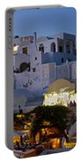 Oia Panorama 3 Portable Battery Charger