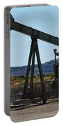 Oil Well  Pumper Portable Battery Charger