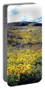 Okanagan Valley Sunflowers 1 Portable Battery Charger