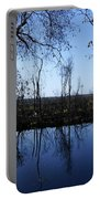 Okefenokee Reflection Portable Battery Charger