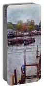 Olcott Portable Battery Charger