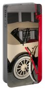 Old Automobile Portable Battery Charger