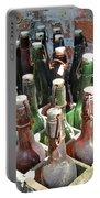 Old Beer Bottles Portable Battery Charger