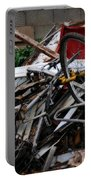 Old Bikes - Series I Portable Battery Charger
