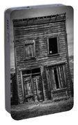 Old Bodie Building Portable Battery Charger
