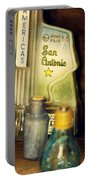 Old Bottles Portable Battery Charger