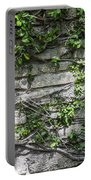 Old Coquina Wall Portable Battery Charger