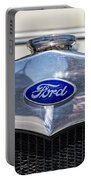 Old Ford Portable Battery Charger