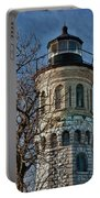 Old Fort Niagara Lighthouse 4484 Portable Battery Charger