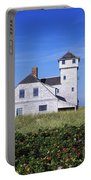 Old Harbor Life Saving Museum Portable Battery Charger