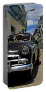Old Havana Portable Battery Charger