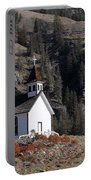 Old Headly Church Portable Battery Charger