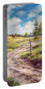 Old Home Place Portable Battery Charger