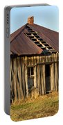 Old House Place Arkansas 2 Portable Battery Charger