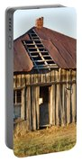 Old House Place Arkansas 3 Portable Battery Charger