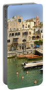 Old Jaffa Port Portable Battery Charger