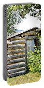 Old Log Homestead IIi Portable Battery Charger