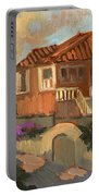 Old Mansion Costa Del Sol Portable Battery Charger